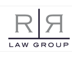 RR law Group logo