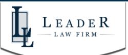 John Leader logo