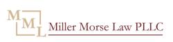 Jennifer T. Miller-Morse logo