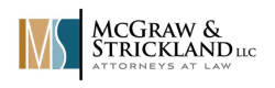 McGraw Strickland, LLC logo