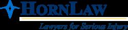 Horn Law Injury Lawyers logo