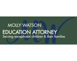 Molly Watson logo