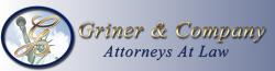 GRINER & COMPANY logo