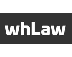 WHLaw logo