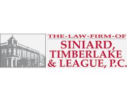 Siniard, Timberlake & League, P.C. logo