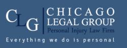 Chicago legal group logo