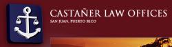 castaner law logo