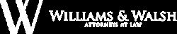 ABIGAIL B. WALSH logo
