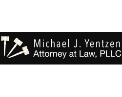 Michael J. Yentzen,  Attorney at Law, PLLC logo