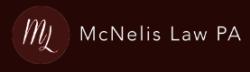 Stacey H. McNelis logo