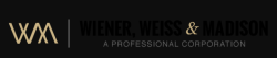 Donald B. Wiener logo