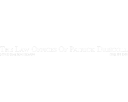 The Law Offices Of Patrick Driscoll, LLC logo