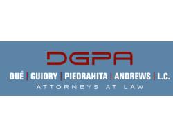 Dué Guidry Piedrahita Andrews logo