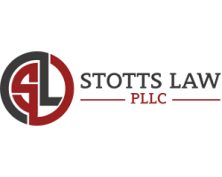 Stotts Law, PLLC  logo