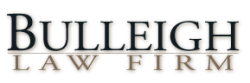 BULLEIGH LAW FIRM logo