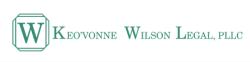 Keo'vonne Wilson logo