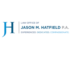 Law Office of Jason M. Hatfield, P.A logo