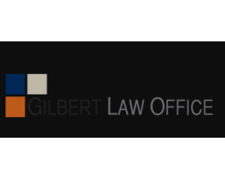 Gilbert Law Office logo