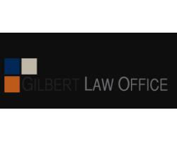 Gilbert Law Office logo