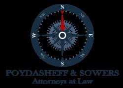 Poydasheff & Sowers logo