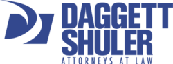 Daggett Shuler Attorneys at Law logo