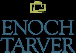 ENOCH TARVER LAW logo