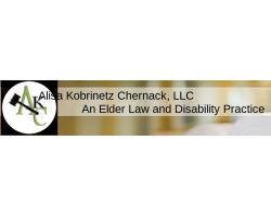 Alisa Kobrinetz Chernack, LLC logo