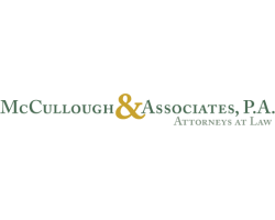 McCullough & Associates, PA logo