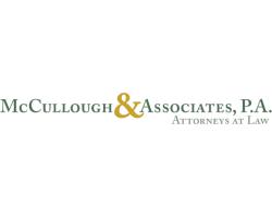 McCullough & Associates, PA logo