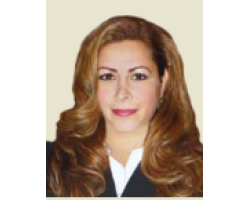 Arezou H. Piroozi - Piroozi Law Group, PLLC image