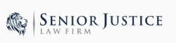 Michael Brevda - Senior Justice Law Firm logo