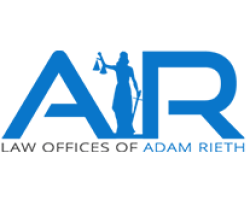 Adam Rieth, PLLC logo