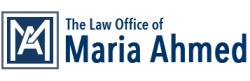 Maria Ahmed logo