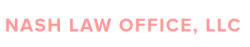 NASH LAW OFFICE, LLC logo