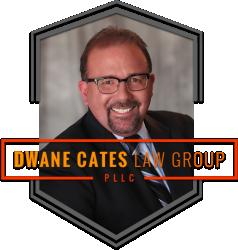 Dwane M. Cates photo