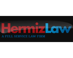 hermiz Law logo