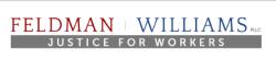 MITCHELL L. FELDMAN - Felman-Williams Justice for Workers  logo