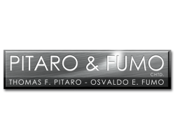 Fumo Law logo