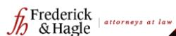 Frederick & Hagle Attorneys At Law logo