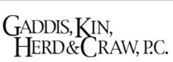 Derry Adams - Gaddis Kin Herd & Craw PC logo