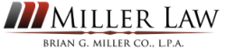 Brian G. Miller logo