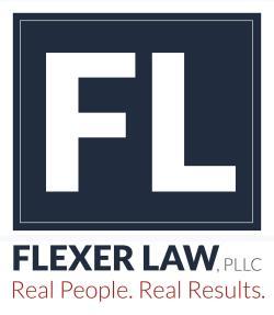Flexer Law, PLLC logo