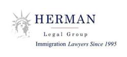 Herman Legal Group logo
