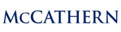 Erin Clegg - McCathern Law Firm logo
