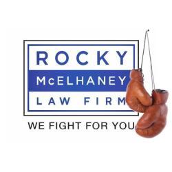 Rocky McElhaney logo