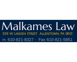 Malkames Law Offices logo