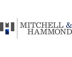 Mitchell & Hammond logo
