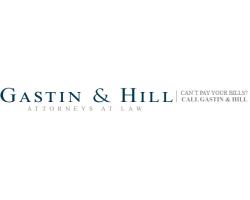 Gastin & Hill logo