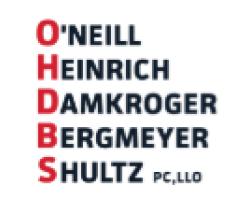 O'Neill, Heinrich, Damkroger, Bergmeyer & Shultz, PC LLO logo