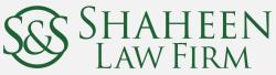 Shaheen Law logo
